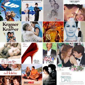 Takıntılı Olduğum Filmler